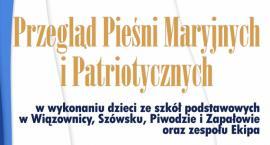Przegląd Pieśni Maryjnych i Patriotycznych