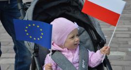 W 15. rocznicę wstąpienia do UE odśpiewali Odę do radości