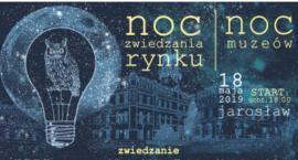 W sobotę zwiedzamy Jarosław - Noc Zwiedzania Rynku i Noc Muzeów