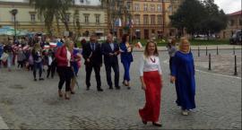 Parada Schumana w Jarosławiu