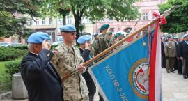 Święto uczestników misji pokojowych ONZ