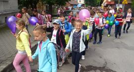 Dzień Dziecka w Radymnie. Barwny korowód przeszedł ulicami miasta
