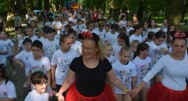 Dzień Dziecka w Parku Miejskim - Bieg Malucha