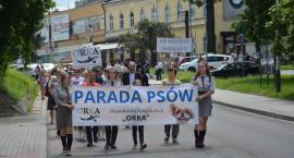 II Parada Psów w Jarosławiu