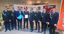 Strażacy z Więckowic wśród najlepszych