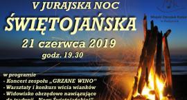 V Jurajska Noc Świętojańska nad ZEK-iem w Radymnie