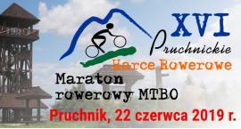 XVI Harce Rowerowe w Pruchniku