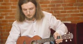 Makiem i miedzią - wiersze i piosenki Jakuba Zarzeckiego