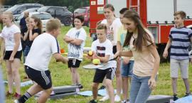 Dzień Sportu Rodzinnego w Dobkowicach (ZDJĘCIA)