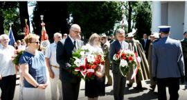 Uczcili 76. rocznicę zbrodni wołyńskiej