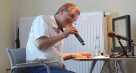 Zbigniew Polit -wynalazca z zacięciem satyryka