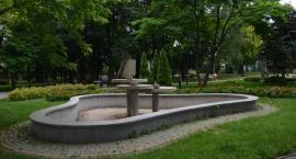 Co z tą fontanną?