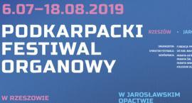 Podkarpacki Festiwal Organowy - Jarosław 2019. Inauguracja