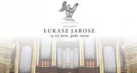 Koncert Organowy w Kolegiacie Jarosławskiej