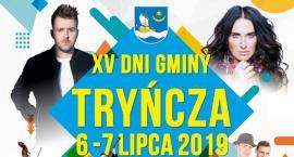 Kayah i Grzegorz Hyży podczas Dni Tryńczy