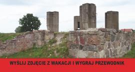 Wakacje na ziemi jarosławskiej: Szukając minionego czasu (gmina Laszki)