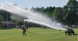 Zawody strażackie w Chłopicach. Łowce nie miały sobie równych (ZDJĘCIA, WIDEO)