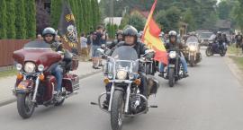 Dobra zabawa podczas XXIX Międzynarodowego Zlotu Motocyklowego w Radawie