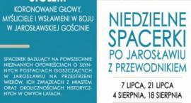 Niedzielne spacerki po Jarosławiu z Przewodnikiem