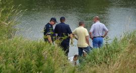 Wyłowiono z Sanu ciało 20-latki, która utonęła w środę w Jarosławiu