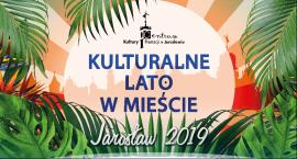 Kulturalne Lato w Mieście - Spektakl, seans filmu