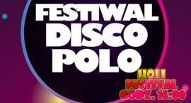 Festiwal Disco Polo i Holi Festiwal w Radawie już 4 sierpnia!