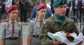 Jarosław w hołdzie uczestnikom Powstania Warszawskiego