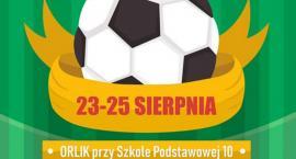 Turniej Dzikich Drużyn przy Szkole Podstawowej nr 10 w Jarosławiu