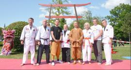 Międzynarodowy obóz sztuk walki w Niemczech