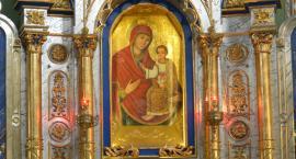 Wakacje na ziemi jarosławskiej: Miejsca kultu maryjnego