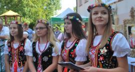 Dożynki gminy Chłopice w Lutkowie (ZDJĘCIA, WIDEO)