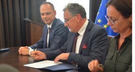 Umowa na dofinansowanie linii PKS podpisana