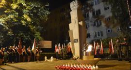 W Jarosławiu obchody 80. rocznicy wybuchu II wojny światowej odbyły się o godz. 4.45