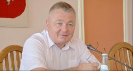 M. Ryznar zaskoczył kandydaturą do parlamentu