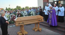 Odszedł emerytowany proboszcz, szanowany kapłan