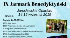 IX Jarmark Benedyktyński w Opactwie Jarosławskim