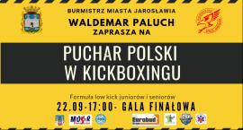 Puchar Polski w Kickboxingu