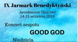 Koncert zespołu Good God