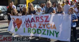 Marsz dla Życia i Rodziny - świadectwo znanego aktora Lecha Dyblika