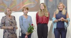 Ulma razy trzy - wystawa malarstwa, rysunku i grafiki