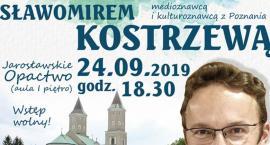 Spotkanie z ks. Sławomirem Kostrzewą