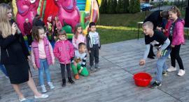 Podczas Święta Ziemniaka pomagali Kindze (ZDJĘCIA, WIDEO)