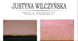 Wernisaż wystawy Justyny Wilczyńskiej