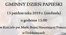 Gminny Dzień Papieski w Dobkowicach