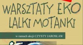 Warsztaty Eko Lalki Motanki