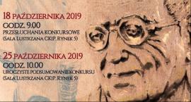 XVIII Regionalny Konkurs Recytatorski i Poetycki im. Jerzego Hordyńskiego