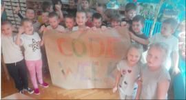 Jedyne przedszkole z Jarosławia Code Week 2019