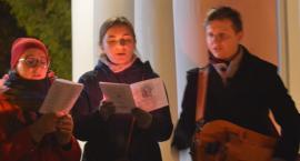 Śpiewy do Świętych Pańskich w wykonaniu członków Stowarzyszenia Muzyka Dawna w Jarosławiu