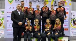 Medaliści mistrzostw świata  z Jarosławia