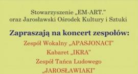 Koncerty w JOKiS